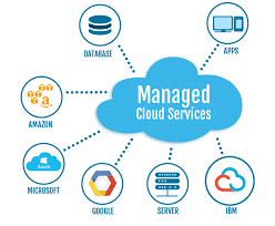 Managed Cloud Services