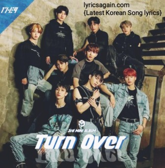 1THE9 (원더나인) – Bad Guy song (Turn Over )