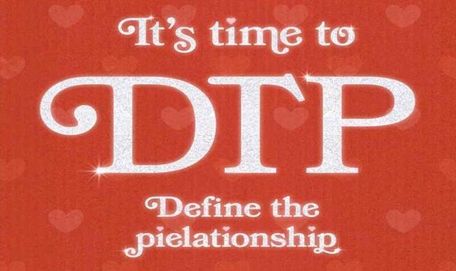 Define the Pielationship This Valentine's Day