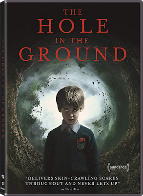 The Hole In The Ground [2019] [DVD R1] [Latino]