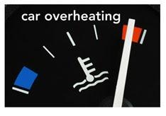 ما العمل عند ارتفاع حرارة السيارة