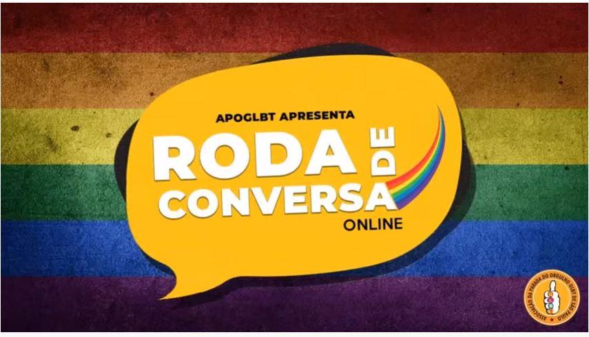Roda de Conversa Online: 17 de Maio – Dia Internacional de Luta contra a LGBTfobia