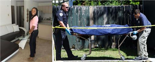 Asesinan dominicana en New Orleans; hijo de 4 años estaba con el cadáver