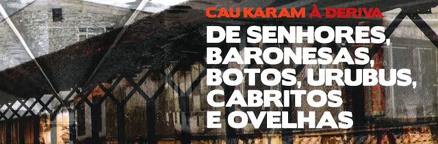 Cau Karam, Quarteto À Deriva