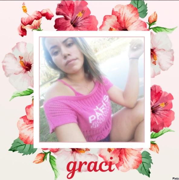Montagem de fotos com flores de hibiscus
