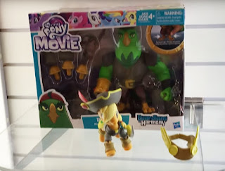 Three New MLP The Movie GoH Sets Shown + New Character