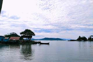 Pentingnya Kawasan Konservasi Perairan Bagi Kesinambungan Sumber Daya Ikan