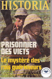 Revue Histoira, 392 1979, Prisonnier des viets