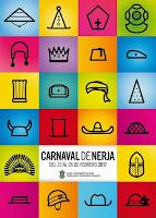 Carnaval de Nerja 2017 - Asómbrate - Alfredo León Mañú Aoiz