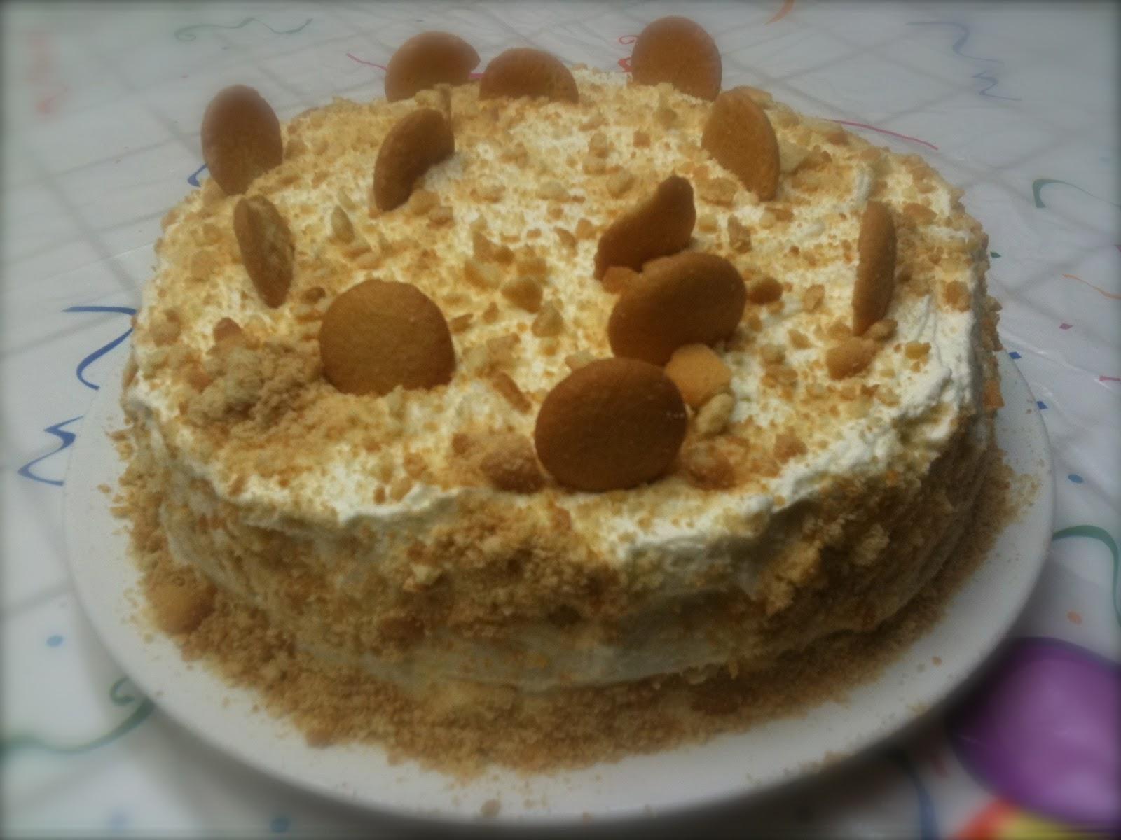 Cake Mix Doctor Banana Cake Recipe