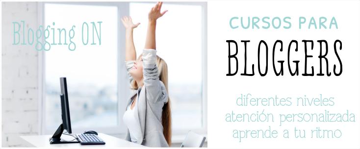 cursos online para bloggers