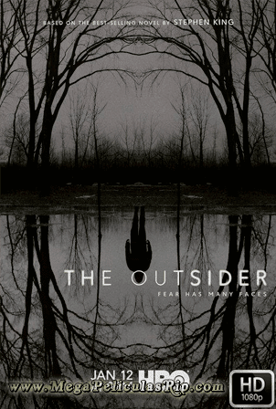 The Outsider Temporada 1 [1080p] [Latino-Ingles] [MEGA]
