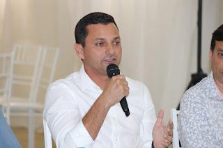 CONSAÚDE realiza Assembleia de Prefeitos e elege novo presidente