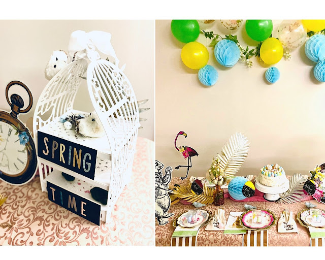 How To Have a DIY Easter Party