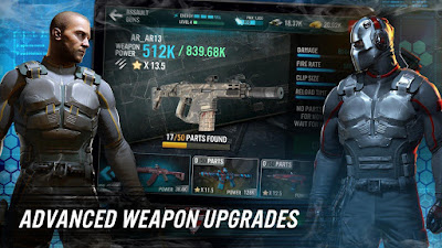 Contract Killer: Sniper V3.1.1 MOD + Mega MOD Apk