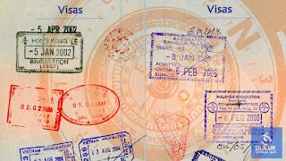 انواع التأشيرة البريطانية وشروط التقدم لكل نوع من انواع تاشيرة بريطانيا