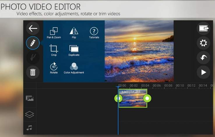 PowerDirector Video Editor APK 4.11.1