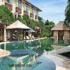 Hotel Best Western Resort Kuta Bali