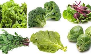 Makanan yang dapat menyehatkan Usus agar Dapat Mencerna dengan Lancar