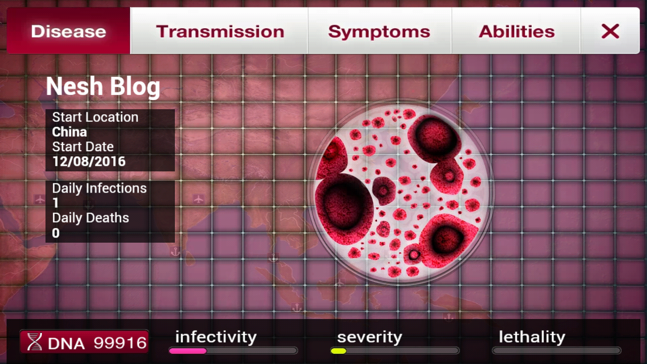 Cara main Plague Inc - Gamernesh - Gamernesh
