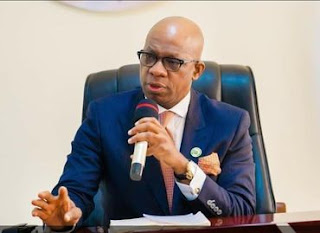 Two Years In Office : Ololade Celebrates Gov Abiodun