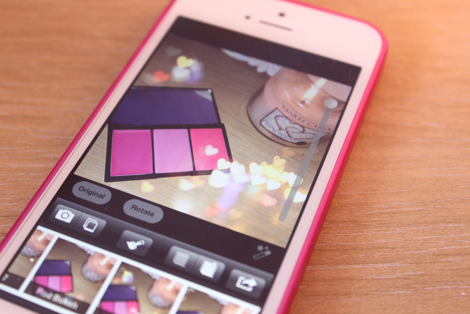 Great Apps For Photo Editing On The Go