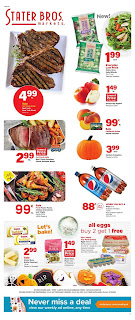 ⭐ Stater Bros Ad 10/28/20 ⭐ Stater Bros Weekly Ad October 28 2020