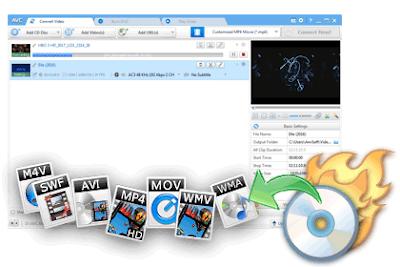 Descargar Any Video Converter Freeware para Windows