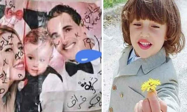 فظيع ومرعب ... بالصور الطفل الذي توفي في حادث مرور بسوسة تمّ العثور على سحر به صورته السنة الفارطة!