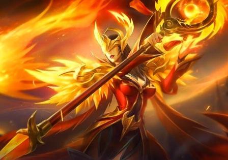 hero pharsa