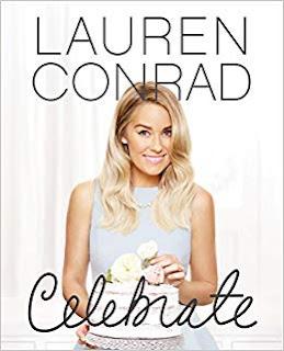 Celebrate de Lauren Conrad