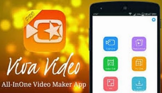 VivaVideo: Free Video Editor Free Download on Android App