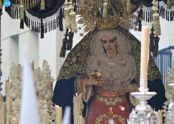 La Resurrección de Sevilla ratifica a sus formaciones musicales hasta 2024