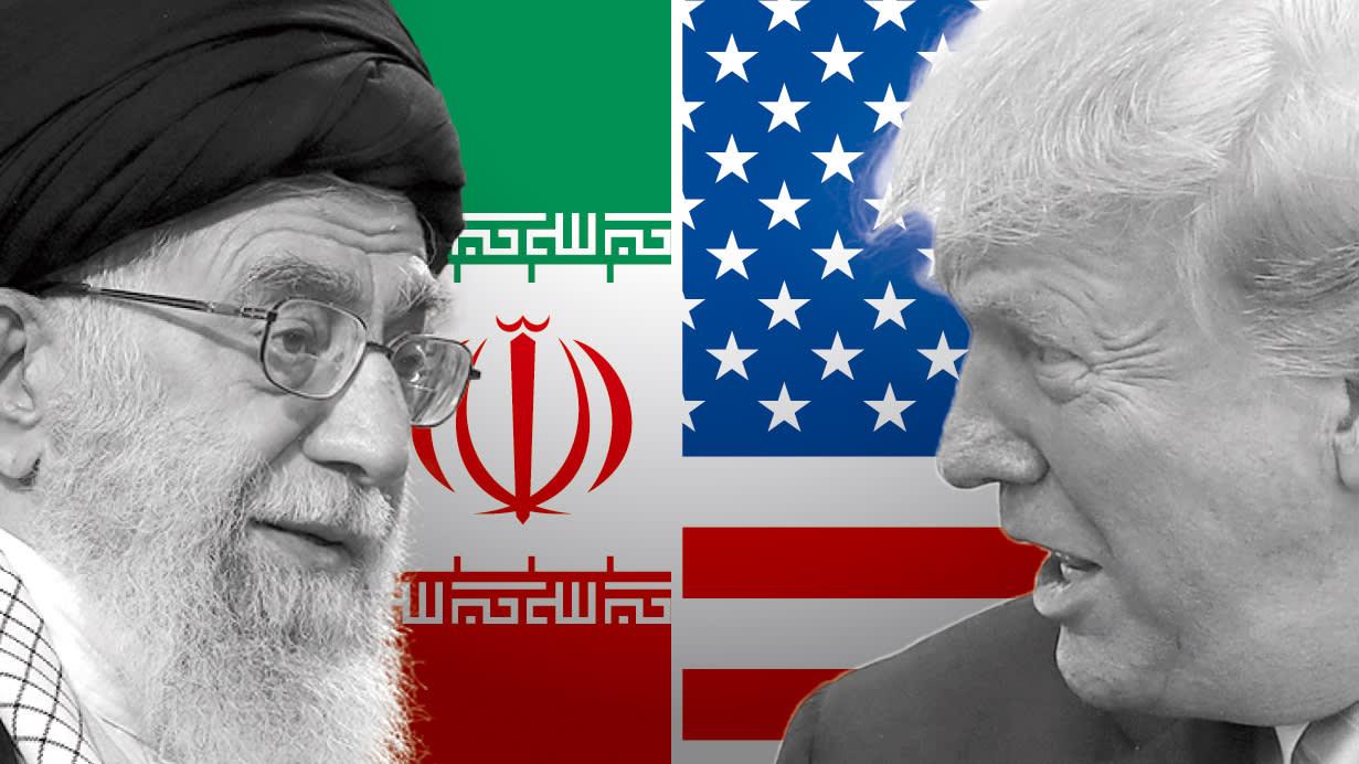 iran america