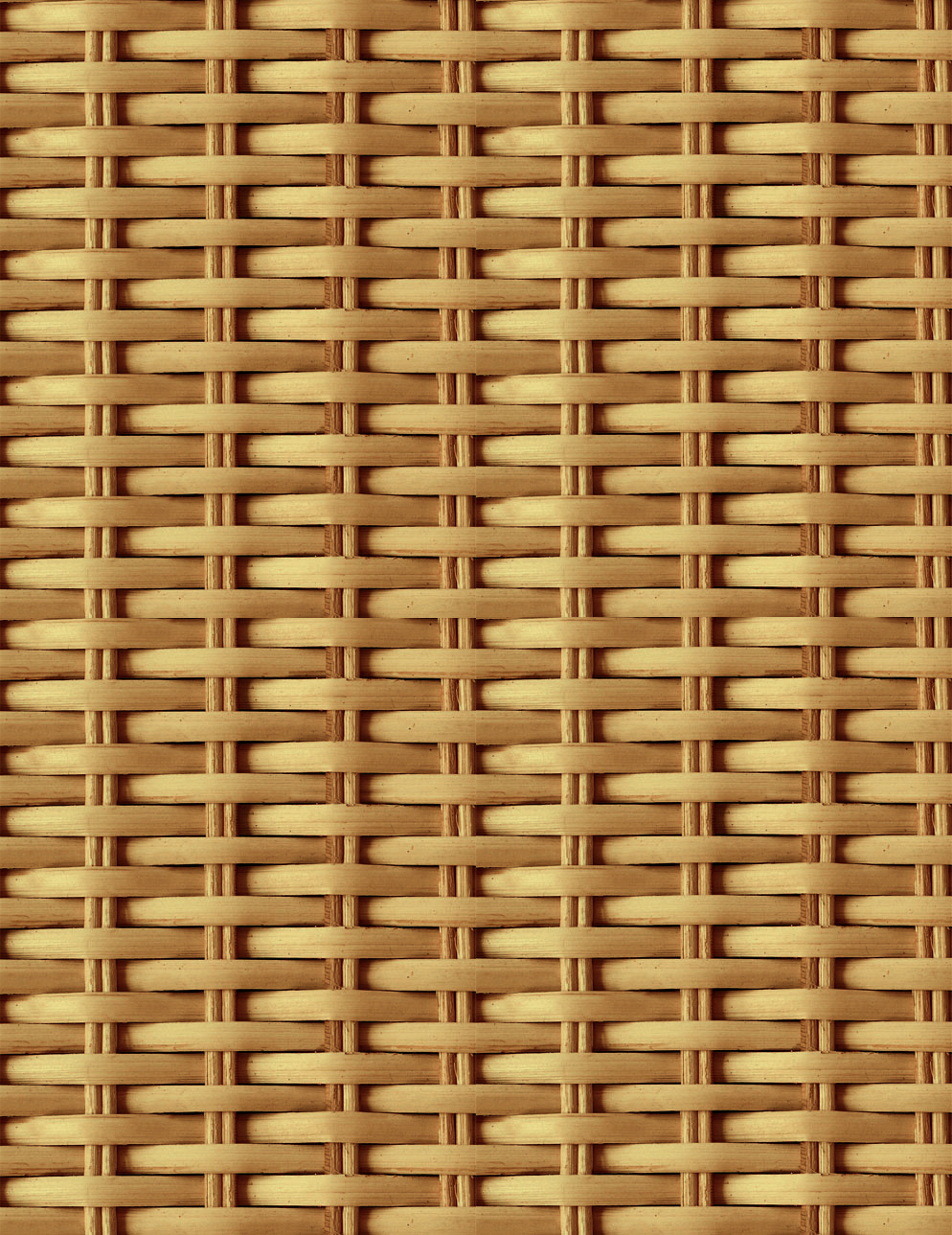 Rattan Sketchup Texture: Update New Seamless Awesome Texture