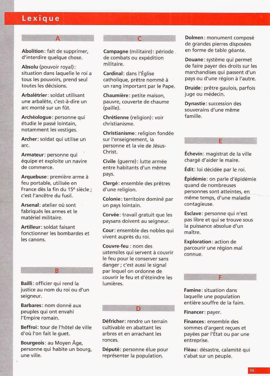 frise chronologique histoire de france pdf