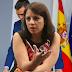 """Adriana Lastra (PSOE) asegura que la mesa de diálogo """"tiene enemigos dentro y fuera"""""""