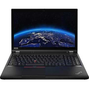 Lenovo ThinkPad P53 Drivers