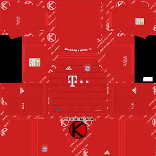 bayern-munich-kits-2019-2020-dream-league-soccer-% 2528home% 2529