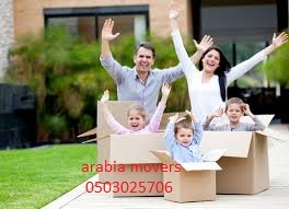 house movers and packers in dubai