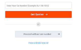 Car insurance premium calculator,