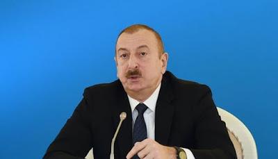 Prezident: Güc toplayırıq, Qarabağı azad edəcəyik