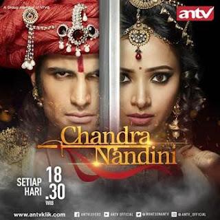 Sinopsis Chandra Nandini ANTV Episode 44 - Kamis 15 Februari 2018