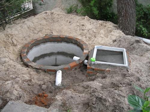 Desatascos Sevilla limpieza de fosas septicas