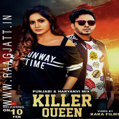 Killer Queen by Miss Pooja lyrics
