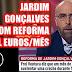 1 MÊS de reforma de Jardim Gonçalves sustentava creche durante 17 ANOS