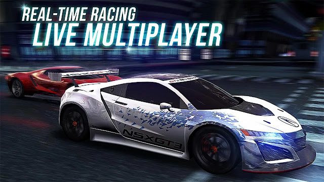 Racing Rivals v6.1.0