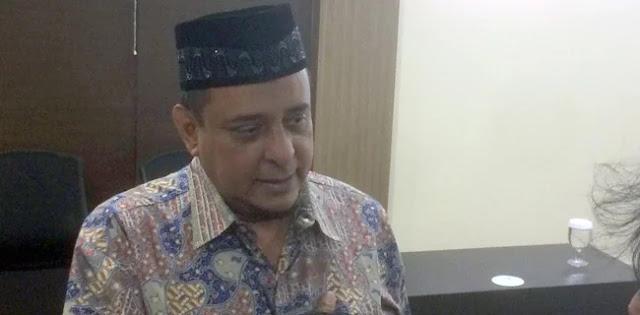Siapapun Ketua GNPF Ulama Selalu jadi Sasaran Target