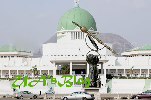 NASS Management Gives Outgoing Senators 3 Days To Handover Office Keys