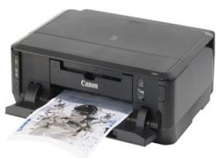 Canon PIXMA iP7250 Review